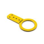 SPARCO Steel tow hook FIA - 80 mm